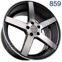 Sakura Wheels. 8.5x18, 5x110.00, ET35, ЦО 73,1мм. Под заказ