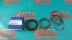 Кольца поршневые. Hyundai: Verna, Getz, Accent, Click, Pony Двигатель G4EA