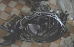 МКПП. Daewoo Nexia, KLETN Двигатели: A15SMS, F15MF