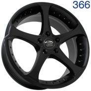 Sakura Wheels 366. 8.0x18, 5x112.00, ET42, ЦО 73,1мм. Под заказ