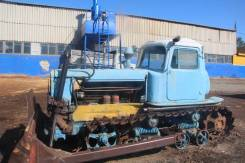 Вгтз ДТ-75. Продам бульдозер ДТ-75, 7 450 куб. см., 6 000,00кг.