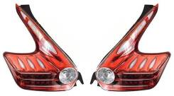 Стоп-сигнал. Nissan Juke, F15E, F15, SUV, NF15, YF15 Двигатели: HR16DE, HR15DE, K9K, MR16DDT