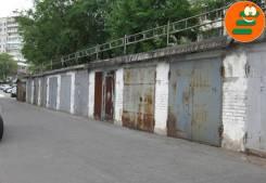 Боксы гаражные. улица Калинина 10, р-н Центральный, 17 кв.м., электричество