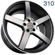 Sakura Wheels. 8.5x18, 5x112.00, ET35, ЦО 73,1мм. Под заказ