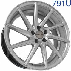 Sakura Wheels. 8.0x18, 5x112.00, ET38, ЦО 73,1мм. Под заказ