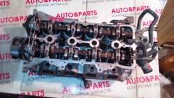 Головка блока цилиндров. Nissan: NV200, Note, Cube, Micra, Tiida, Qashqai, AD, Tiida Latio, Qashqai+2, Micra C+C Двигатели: HR16DE, HR15DE