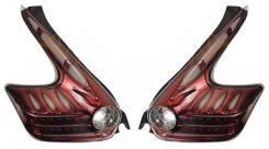 Стоп-сигнал. Nissan Juke, F15, F15E, NF15, SUV, YF15 Двигатели: HR15DE, HR16DE, K9K, MR16DDT