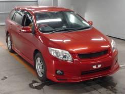 Решетка радиатора. Toyota Corolla Axio, NZE144, ZRE144, NZE141, ZRE142 Toyota Corolla Fielder, NZE144G, ZRE142, ZRE144G, NZE141, NZE141G, NZE144, ZRE1...