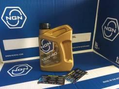 NGN Premium. Вязкость 10W-40, полусинтетическое