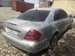 Mercedes-Benz. W211