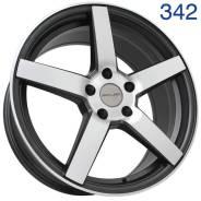 Sakura Wheels. 8.0x18, 5x112.00, ET35, ЦО 73,1мм. Под заказ