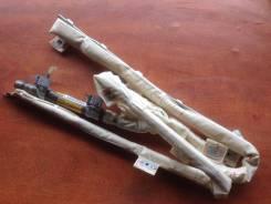 Подушка безопасности. Toyota Mark X Zio, GGA10, ANA10, ANA15 Двигатели: 2AZFE, 2GRFE