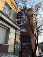 Сдам в аренду Офис в центре. 100 кв.м., улица Бестужева 46, р-н Центр. Дом снаружи