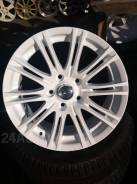 "Light Sport Wheels LS 146. 7.0x16"", 5x114.30, ET40"