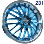 Sakura Wheels 239. 8.0x18, 5x114.30, ET35, ЦО 73,1мм. Под заказ