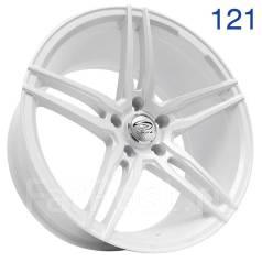 Sakura Wheels. 9.0x18, 5x114.30, ET32, ЦО 73,1мм. Под заказ