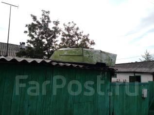 Казанка-5М. Год: 1985 год, длина 3,50м., двигатель без двигателя, бензин