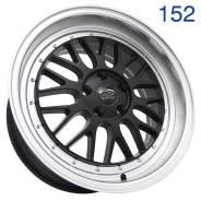 Sakura Wheels. 8.5x18, 5x114.30, ET30, ЦО 73,1мм. Под заказ