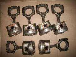 Поршень. Toyota: Mark II, Progres, Crown, Cresta, Chaser, Mark II Wagon Blit, Verossa, Crown Majesta, Brevis Двигатели: 1JZGE, 1JZFSE