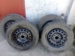Продам колеса. x15. Под заказ