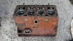 Блок цилиндров с поршнями Газ М20 Победа, Газ 69