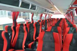Higer KLQ6122B. Продается автобус Higer 6122 на 51+1 мест, 8 900 куб. см., 51 место