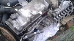 Двигатель в сборе. Mitsubishi Pajero Двигатель 4M41
