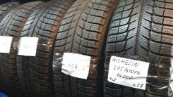 Michelin XM+S 100. Зимние, без шипов, 2014 год, без износа, 4 шт