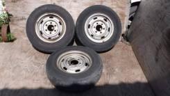 Колеса R15 114.3x5. 5.5x15 6x139.70 ET0
