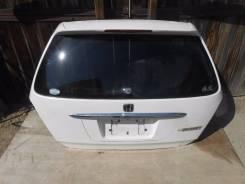 Дверь багажника. Honda Odyssey, RA6, RA7 Двигатели: F23A, F23A7, F23A8, F23A9