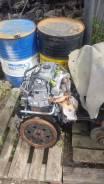 Двигатель в сборе. Mitsubishi Pajero, V46WG, V46W Двигатель 4M40