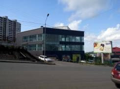 Продается Административное 4-х этажное здание. Улица Шилкинская 4в, р-н Третья рабочая, 1 017 кв.м. Дом снаружи