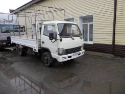 BAW 33462, 2011. Срочно продается грузовик BAW33462 тентованный, 3 168 куб. см., 3 500 кг.