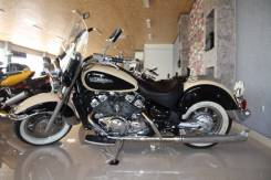Yamaha Royal Star. 1 294 куб. см., исправен, птс, без пробега