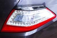 Накладка на стоп-сигнал. Nissan Teana, J32, TNJ32, PJ32 Двигатели: QR25DE, VQ35DE, VQ25DE