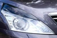 Накладка на фару. Nissan Teana, PJ32, J32, TNJ32 Двигатели: VQ35DE, QR25DE, VQ25DE