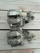 Суппорт тормозной. Honda Accord, CL7, CL8, CL9 Двигатели: K20A, K24A