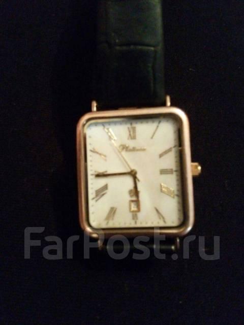 Золотые срочно продам часы в стоимость час в москве самосвала
