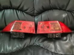 Стоп-сигнал. Honda Accord, CL7, ABA-CL7, ABA-CL8, ABA-CL9, CL8, CBA-CL7, DBA-CL7, LA-CL8, LA-CL9, UA-CL7, LA-CL7 Двигатели: K20A6, K24A3, N22A1