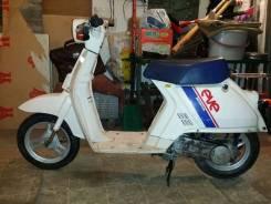 Honda Eve Smile. 50 куб. см., исправен, без птс, с пробегом