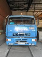Камаз 65117. , 8 900 куб. см., 14 000 кг.