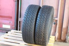 Goodyear Wrangler RT/S. Летние, 2014 год, износ: 20%, 2 шт