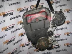 Контрактный двигатель Volvo B5244S в сборе без навесного ГБЦ / Блок № 36050387 Volvo