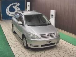 Ресничка Toyota Ipsum