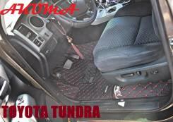 Коврики. Toyota Tundra. Под заказ
