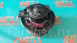 Мотор печки. Mitsubishi RVR, N61W, N71W, N73WG, N74WG Mitsubishi Chariot Grandis, N84W, N94W Mitsubishi Pajero, V68W, V78W, V77W, V65W, V75W, V63W, V7...