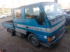Mitsubishi Canter. Продается грузовик , 2 659 куб. см., 1 500 кг.