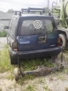 Suzuki Escudo. Продам птс с железом
