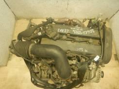 Двигатель(ДВС) (2.0i 16v 124лс Ге Гу Кк Зд Кз1 Егр Рампа топливная+Ф4 Коллектор впуск+выпуск Корпус термостата Коса Сц+маховик 1м (4 балла)), ЦЕНУ В С...