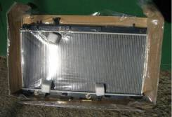 Радиатор охлаждения двигателя. Honda Airwave Honda Mobilio, GB1 Honda Partner. Под заказ
